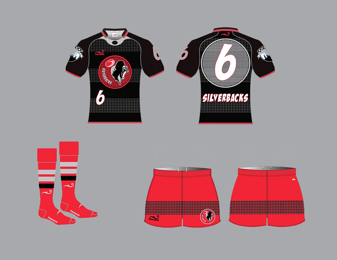 Silverbacks-2019 uni