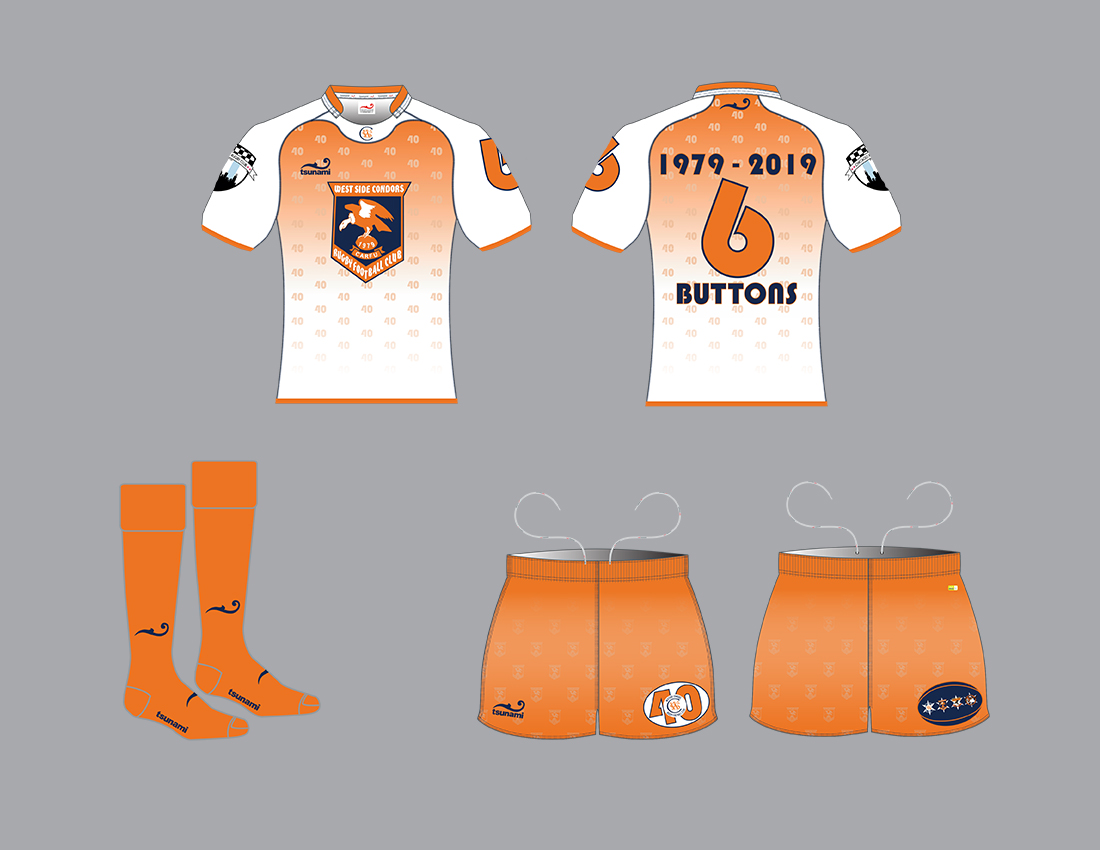 condors-2019 summer uni